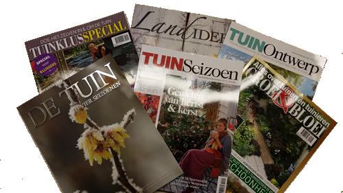 magazines - kopie